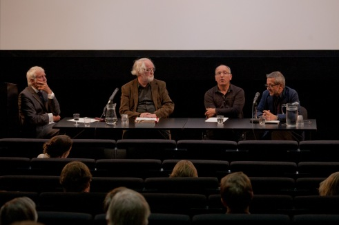 G. Böhme, J. Pallasmaa, Jean-Paul Thibaud and T. Griffero